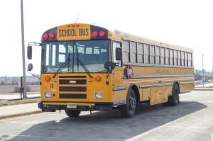 Der Gelbe Schulbus :D