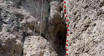 Leupoldsteiner Südwand