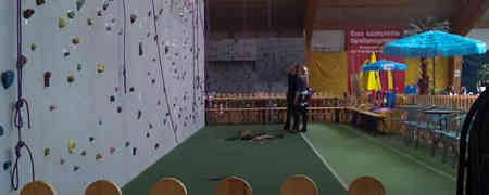 Kletterhalle: spieloase-jola Gunzenhausen